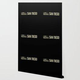 Black Flag: San Diego Wallpaper