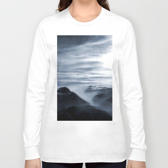 Somewhere Underneath (My Opaline) Long Sleeve T-shirt