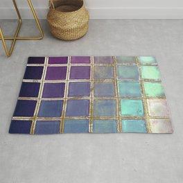 Color Chart II Rug