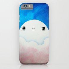 moon man iPhone 6s Slim Case
