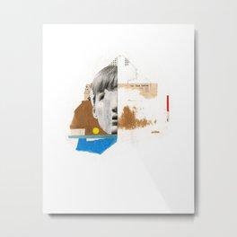 1a Metal Print