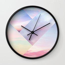 Fate's Dream Wall Clock