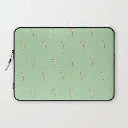 Flamingo Pattern  Laptop Sleeve