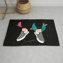 Fly To Your Dream Rug