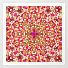 Rhapsodies Art Print
