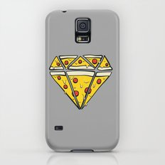 Pizzas are Forever Galaxy S5 Slim Case