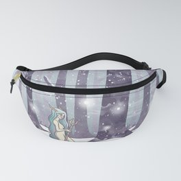 Into the woods Fanny Pack