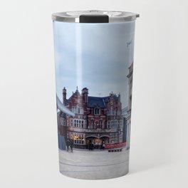 Hull Blade - City of Culture 2017 Travel Mug