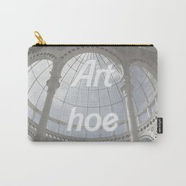 Art hoe v2 Carry-All Pouch
