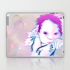 New Born Sphere Laptop & iPad Skin