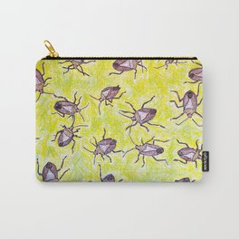 Stinkbugs Carry-All Pouch