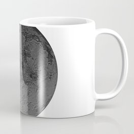 BLACK MOON Coffee Mug
