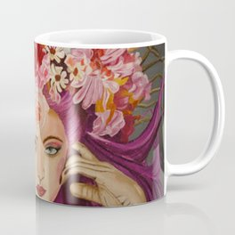 Truth of Life Coffee Mug