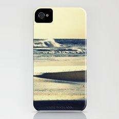 Hatteras Beach Slim Case iPhone (4, 4s)