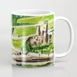 Mouse Tower Bingen Coffee Mug