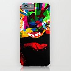 diablo 2 iPhone 6s Slim Case