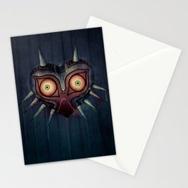 Terrible Fate Stationery Cards