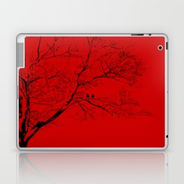 Bochi o mite Laptop & iPad Skin