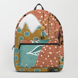 Dream Catcher Backpack