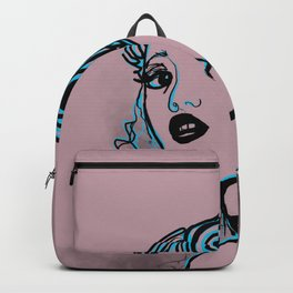 Love on my Mind Backpack