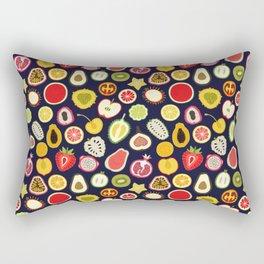 Fruity Cuties Rectangular Pillow