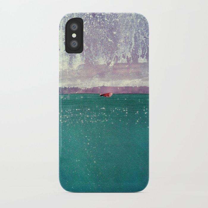 acqua iPhone Case