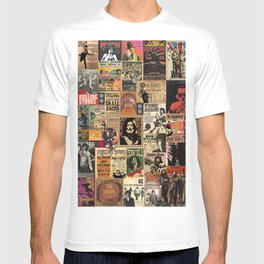 Rock'n Roll Stories T-shirt
