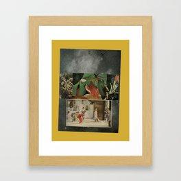 Wednesday No.2 Framed Art Print