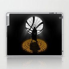 Doctor Weird Laptop & iPad Skin