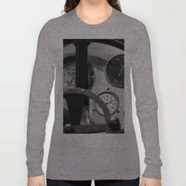 Vintage Car 6 Long Sleeve T-shirt