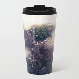 Early Morning Beauty Metal Travel Mug