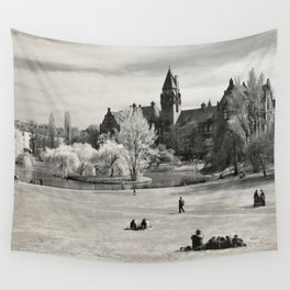 Tolpa's Park Wall Tapestry
