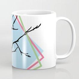 Biomorphia I Coffee Mug