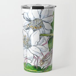 Queen of the Night Travel Mug