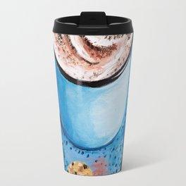 Cappucino Time Travel Mug