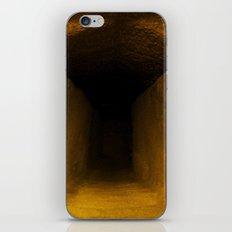 Dark Tomb iPhone & iPod Skin