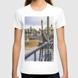 Surf City Life T-shirt