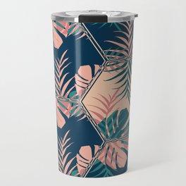 Miami Tiles #society6 #decor #buyart Travel Mug