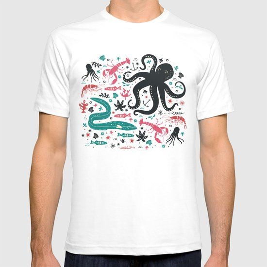 Sea Patrol T-shirt