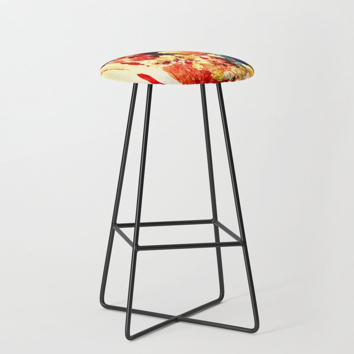 Lustre Bar Stool