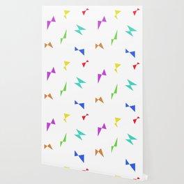 Simple butterfly Wallpaper