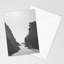 Hidden Passage in California Stationery Cards