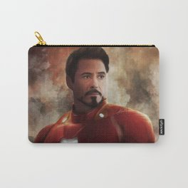 Man Iron (Infinity War) Carry-All Pouch