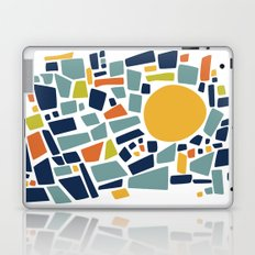 sunshine Study #3 Laptop & iPad Skin