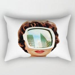 Vylsa Scikona Rectangular Pillow