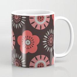 MCM Flower Power Coffee Mug
