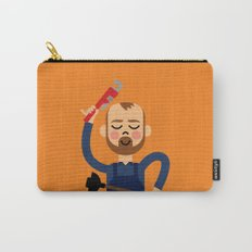 Taking the Plunge! Carry-All Pouch