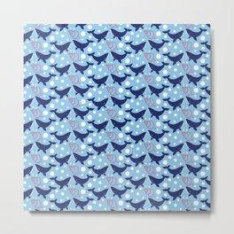 Nautica_Series 2 Metal Print