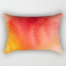 Abstract No. 259 Rectangular Pillow