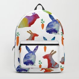 Rabbits Joy Backpack
